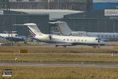 B-99888 - 5243 - Foxconn Group - Gulfstream G550 - Luton - 100217 - Steven Gray - IMG_7193