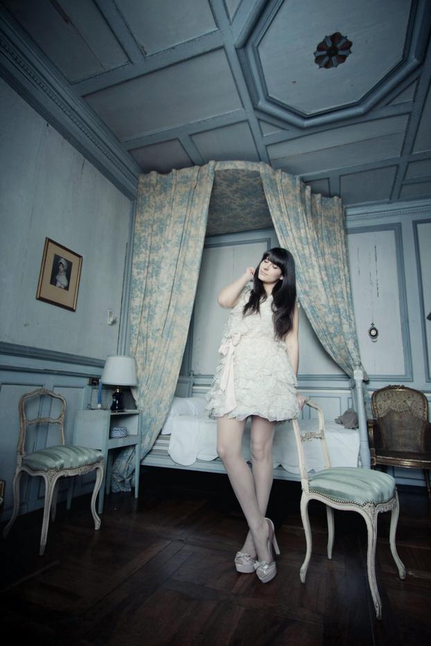 Chloé dress 02