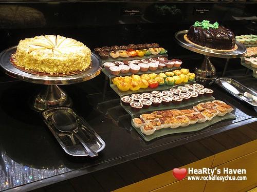 yakimix desserts