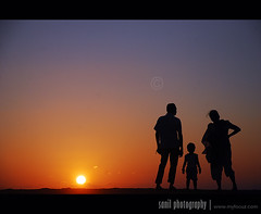 Family is a heaven in a heartless world (Sanil Photography) Tags: family sunset sun india man nature evening kid women child small kerala trivandrum velli silhoute sanil anawesomeshot myfocuz sanilphotography linsaworld