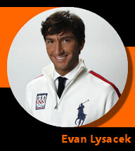 Pictures of Evan Lysacek