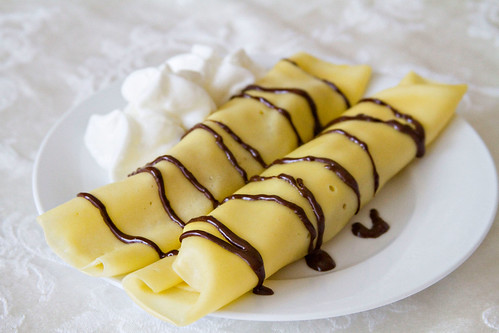 Crepes - 8