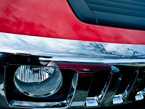Hummer vs Prius (001:2011)