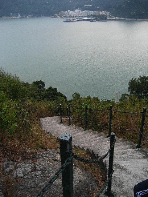 Sunday Hiking Trip from Discovery Bay to Mui Wo