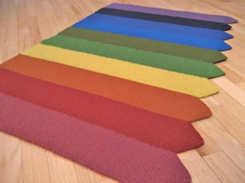 Gretta's blanket