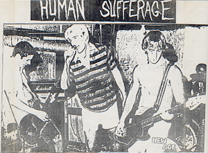humansufferage