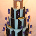 NYU Welcome Cake