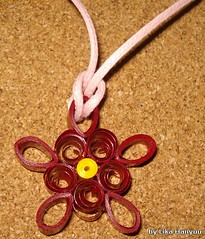 Flor Quilling