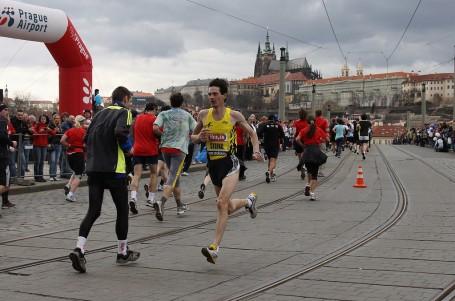 Róbert Štefko hobíkům: Běhejte méně, ale intenzivněji