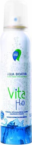 agua bioativa