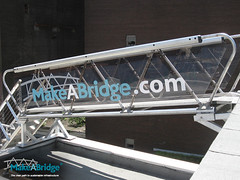 Make-A-Bridge - Aluminum modular Skywalk - 03 (maadigroup inc) Tags: railroad bridge usa nature architecture golf foot design construction marine aluminum portable industrial ship quebec crane gator steel welding military navy structures floating engineering continental pedestrian structure trellis equipment architect trail pony walkway modular maritime assemble pont builders vehicle warren material easy naval harbors beams corrosion excel skyway breakwater lessard ecofriendly lifting coastlines marinas gangway contect skywalk retrofit truss assembler passerelle lifters spreader flottant attenuator prefabricated fabricator facile bridgespan modulaire enwood surespan