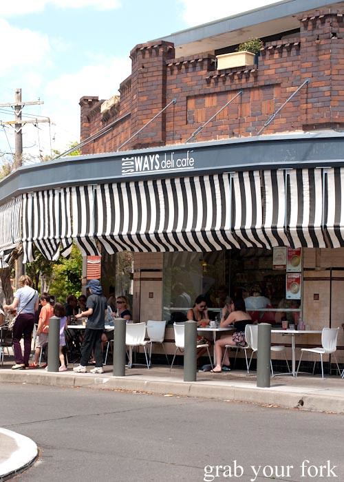 Dulwich Hill Cafe