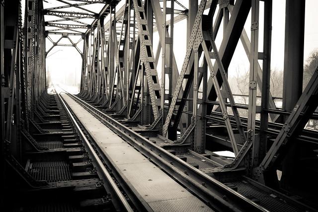 Most na Rawce