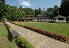 Ancestral house of Kuvempu (arunkumud) Tags: poet karnataka kannada kuvempu kupalli kuppali kavimane e620 rashtrakavi venkatappagowda puttappa