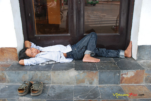 Vietnam Sleeping Beauty 005