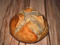 Artisan Bread in 5 Minutes a Day - European Peasant Bread
