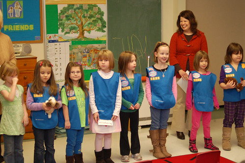 Daisy Girl Scout Troop 51504