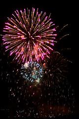 Fireworkz4 (gizzaa) Tags: canon fireworks kosova 75300 prishtina 550d t2i