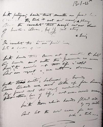 PESSOA-English-Sonnet