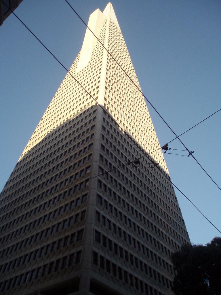 EDIFICIO EMBLEMATICO DE SAN FRANCISCO