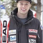 Tyler Werry (Calgary - Fernie Alpine Ski Team)
