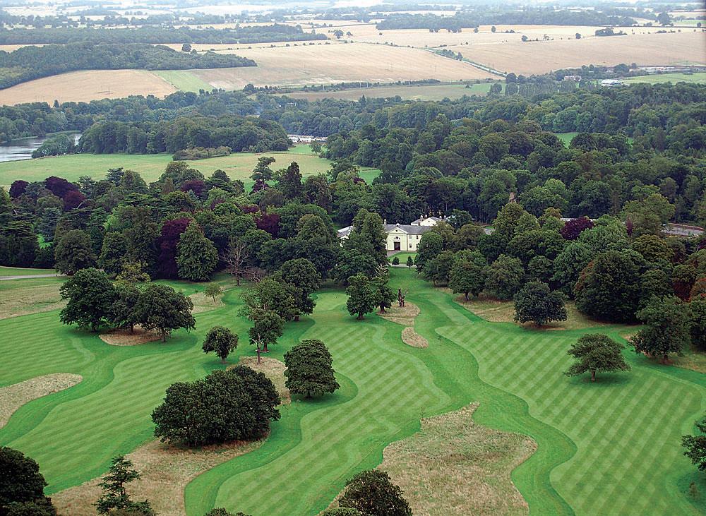 Luton Hoo Hotel, Golf & Spa, England