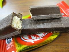 Ichimi Togarashi KitKat