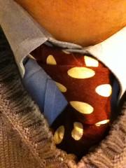 My Necktie by bjohnson, on Flickr