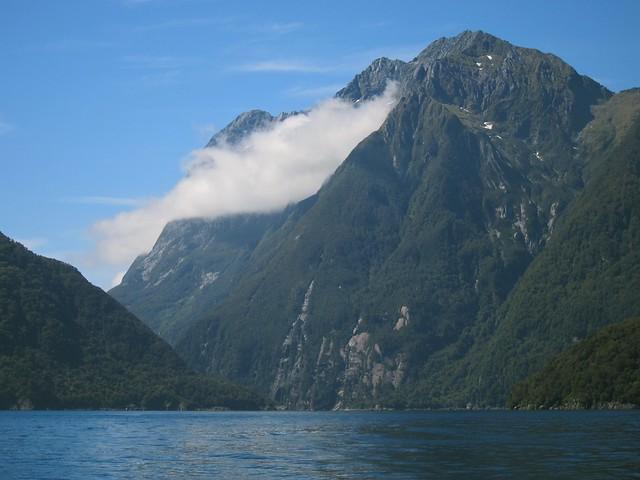 Steep Valleys All Around Us