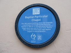 Photo of Blue plaque number 5484