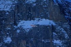 Patrouille Suisse in der Figur / Formation Shadow im Kanton Bern in der Schweiz (chrchr_75) Tags: mountains alps army schweiz switzerland force suisse swiss military air tiger berge demonstration bern alpen christoph svizzera berne schweizer wengen berner januar armee berna 1101 samstag militr kleine berneroberland oberland luftwaffe programm scheidegg suissa northrop patrouille 2011 lauberhorn patrouillesuisse f5e kanton chrigu kampfflugzeug vorfhrung kantonbern brn chrchr kampfjet hurni lauberhornrennen chrchr75 chriguhurni kunstflugstaffel albumschweizerluftwaffe januar2011 chriguhurnibluemailch albumzzz201101januar albumpatrouillesuisse