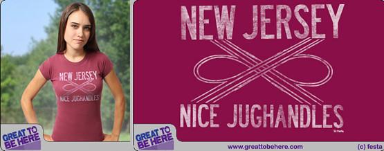 NJ Jughandles