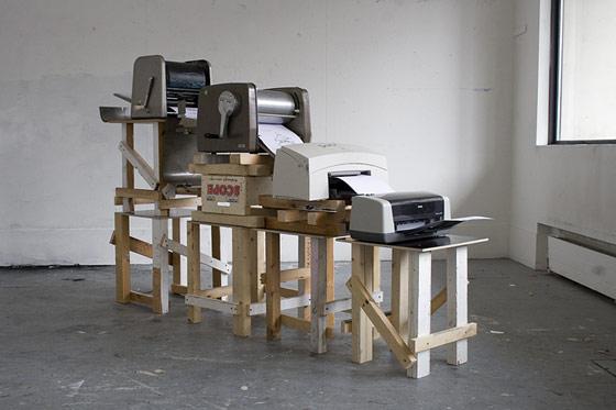 impresoras 4 tintas