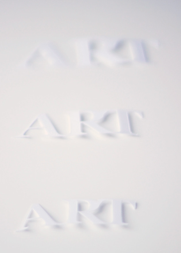 Art x 3