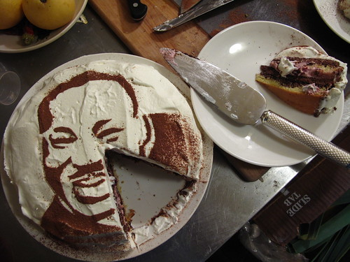 sliced MLK Cake 2011