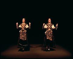 Dancing in the space,  © 2005 kaoru katayama