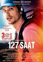 127 Saat - 127 Hours (2011)