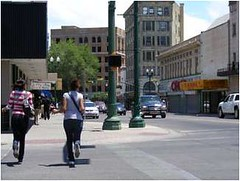 downtown El Paso (from Connecting El Paso)