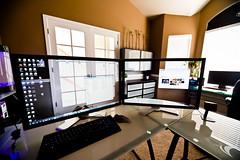 Transparent Computer Monitors  [explore #38]