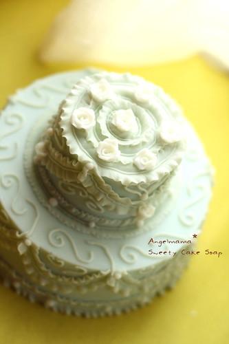 天使媽媽代製母乳皂 027