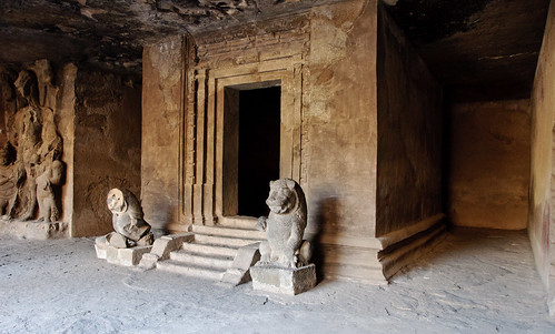 Elephanta East Wing