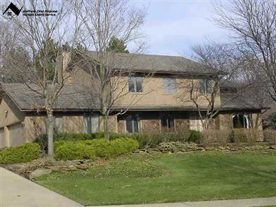 7403 Old Quarry  Brecksville
