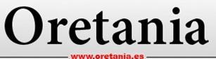 Gaussianos en Oretania.es