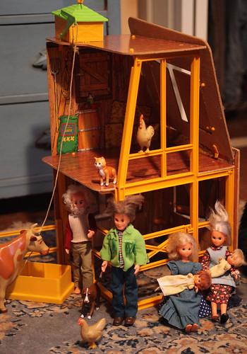 The Sunshine Family by Mattel