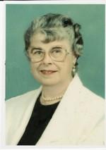 Marybelle (Steele) Habeger