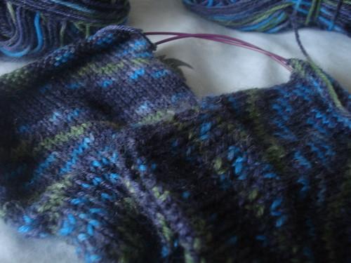 knitting 233