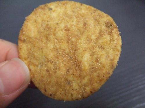 広島風 尾道焼き味チップス 画像2