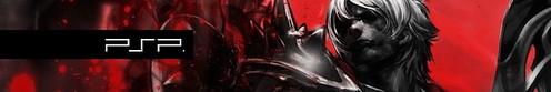 PSP: Lord of Arcana
