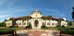 West Hall, Valdosta State University