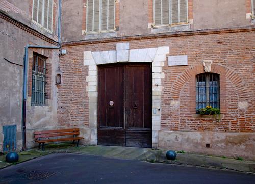 Albi - Casa de Lautrec